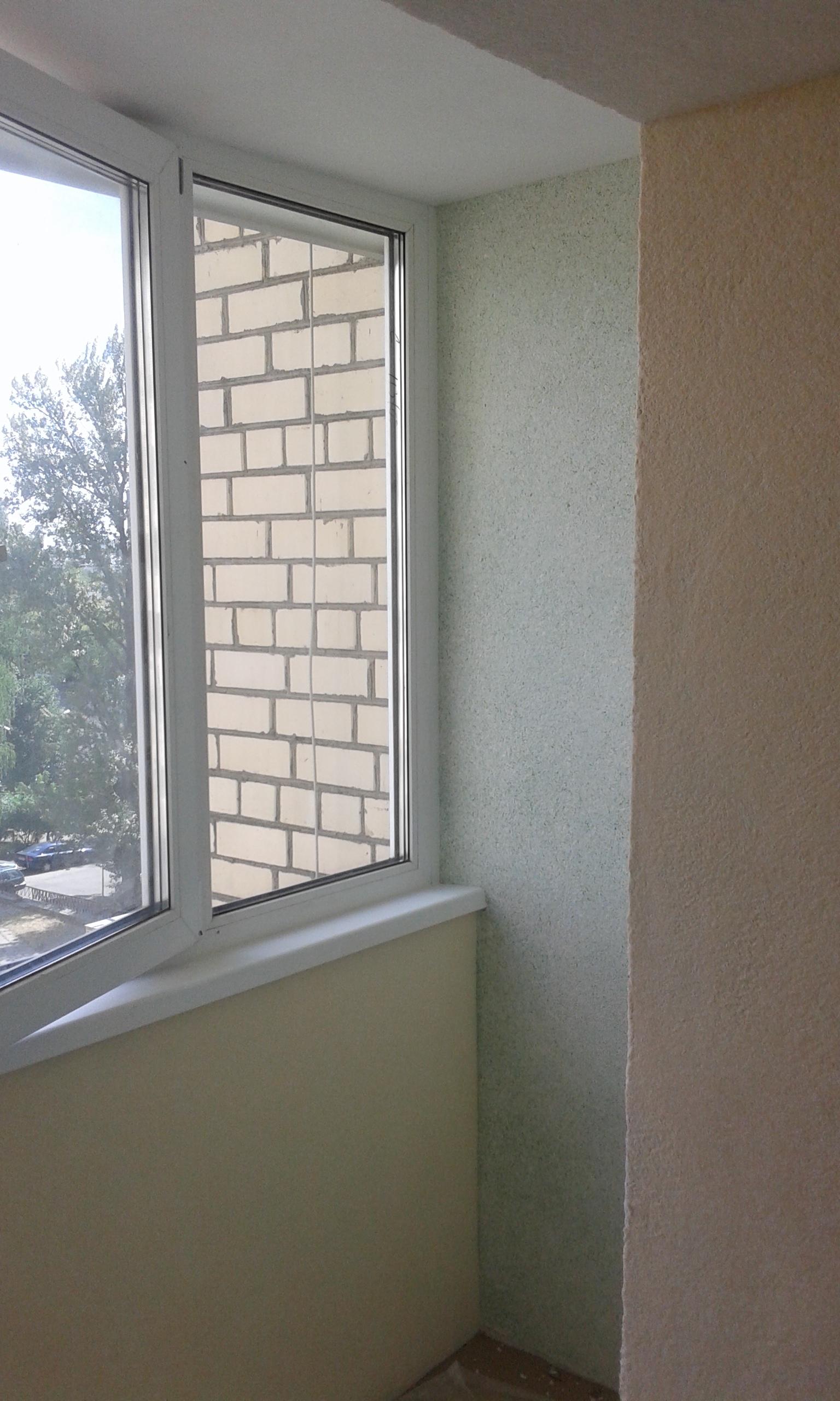 "Ремонт балконов, лоджий ""под ключ"" в минске, отделка балкона."